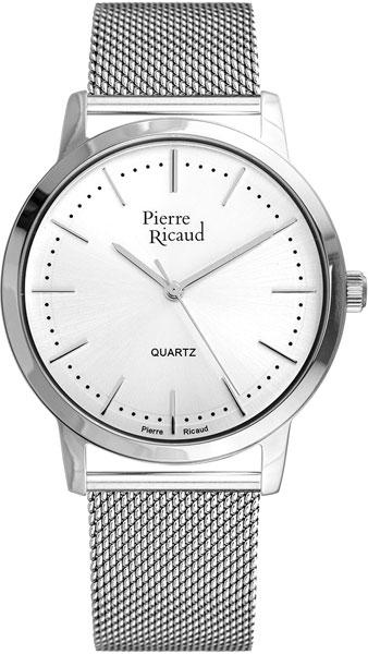 Мужские часы Pierre Ricaud P91091.5113Q