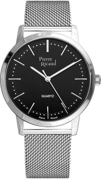 Мужские часы Pierre Ricaud P91091.5114Q все цены