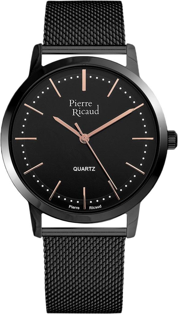 Мужские часы Pierre Ricaud P91091.B1R4Q