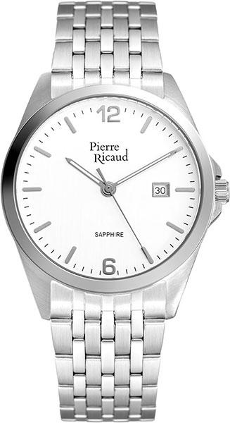 Мужские часы Pierre Ricaud P91095.5153Q