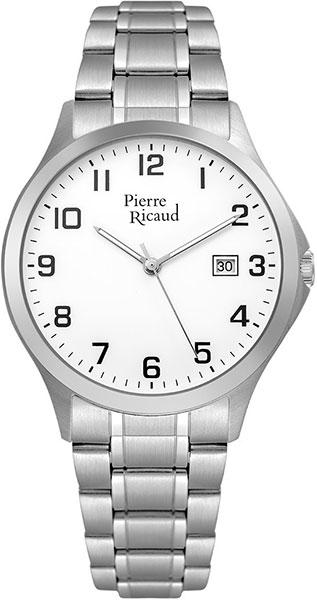 Мужские часы Pierre Ricaud P91096.5122Q