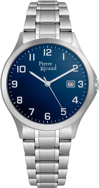 Мужские часы Pierre Ricaud P91096.5125Q