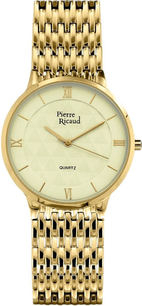 Мужские часы Pierre Ricaud P91300.1161Q