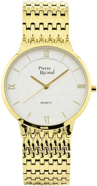Мужские часы Pierre Ricaud P91300.1163Q