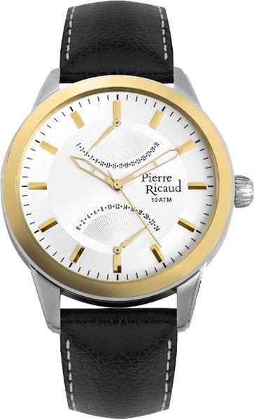 Мужские часы Pierre Ricaud P97011.2213Q-ucenka