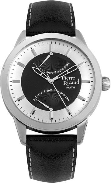 Мужские часы Pierre Ricaud P97011.5213Q от AllTime