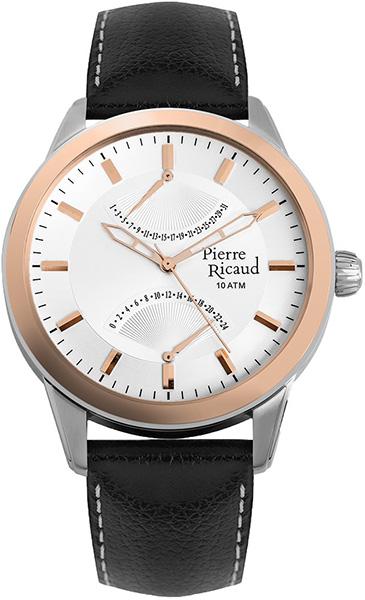 Мужские часы Pierre Ricaud P97011.R213Q