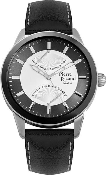 Мужские часы Pierre Ricaud P97011.Y214Q
