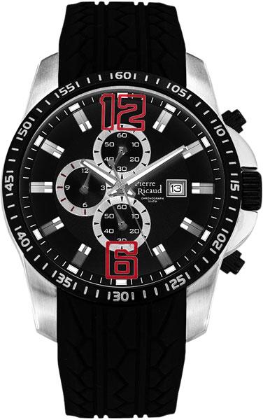 Мужские часы Pierre Ricaud P97012.Y254CHR Женские часы Anne Klein 1171MPTT