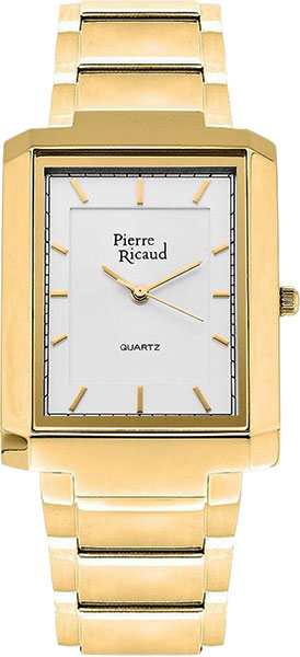 Мужские часы Pierre Ricaud P97014F.1113Q мужские часы pierre ricaud p91082 b114q