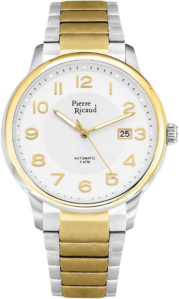 Мужские часы Pierre Ricaud P97017.2123A