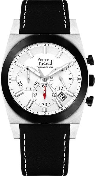 Мужские часы Pierre Ricaud P97021.Y213CH