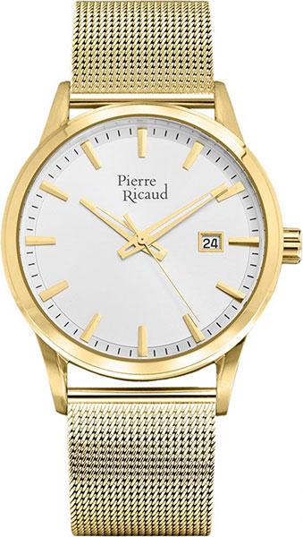 Мужские часы Pierre Ricaud P97201.1113Q