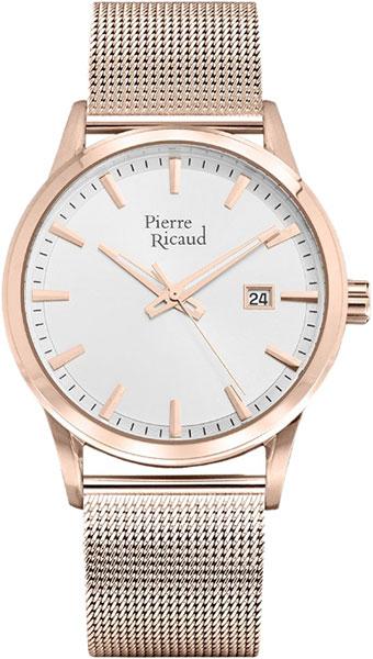 Мужские часы Pierre Ricaud P97201.9113Q