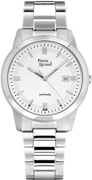 Мужские часы Pierre Ricaud P97203.5113Q все цены