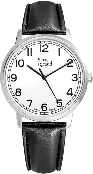 Мужские часы Pierre Ricaud P97213.5223Q