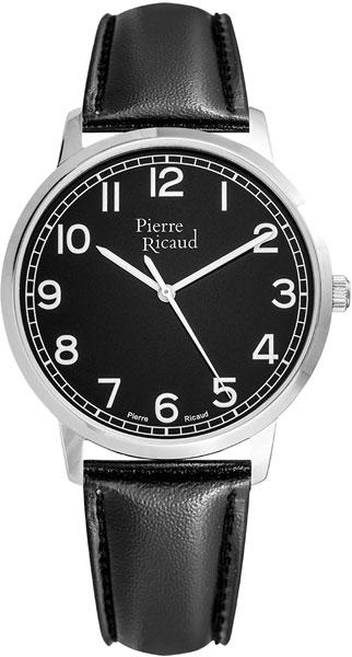 Мужские часы Pierre Ricaud P97213.5224Q мужские часы pierre ricaud p91082 b114q