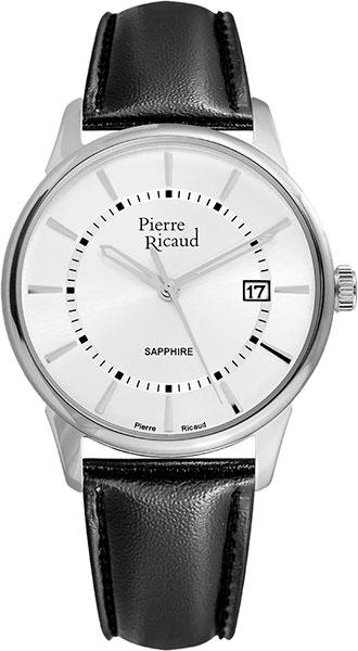 Мужские часы Pierre Ricaud P97214.5213Q мужские часы pierre ricaud p91082 b114q