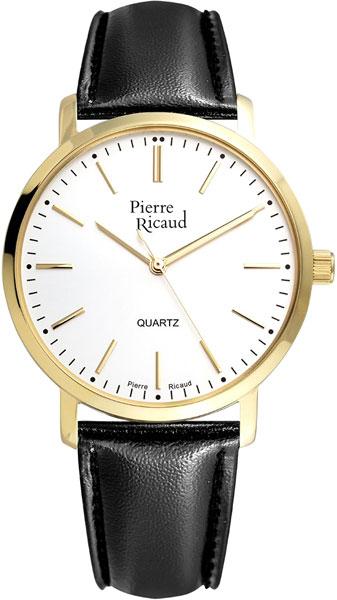 Мужские часы Pierre Ricaud P97215.1213Q