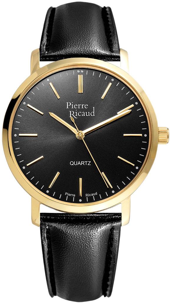 Мужские часы Pierre Ricaud P97215.1214Q