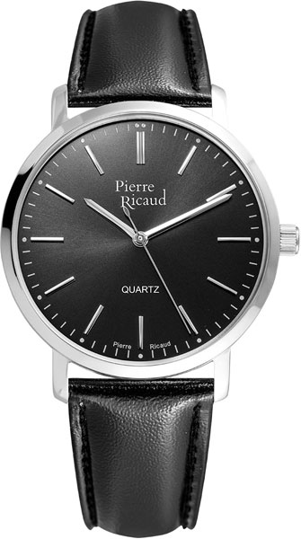 Мужские часы Pierre Ricaud P97215.5214Q мужские часы pierre ricaud p91082 b114q