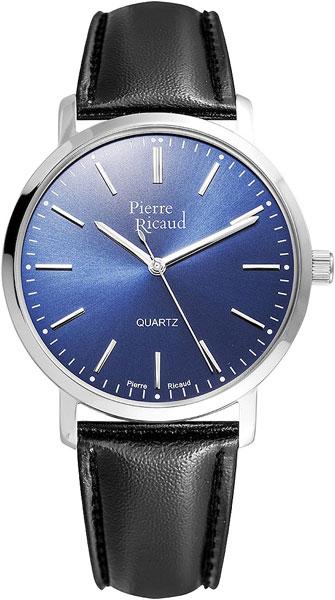 Мужские часы Pierre Ricaud P97215.5215Q