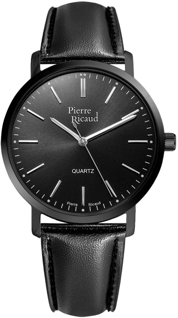 все цены на Мужские часы Pierre Ricaud P97215.B214Q онлайн