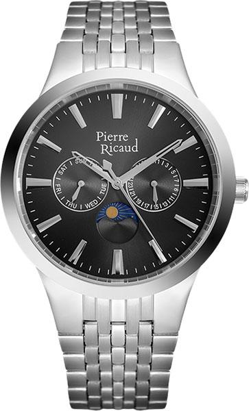 Мужские часы Pierre Ricaud P97225.5117QF цена и фото