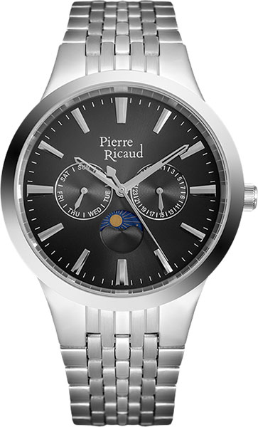 Мужские часы Pierre Ricaud P97225.5117QF