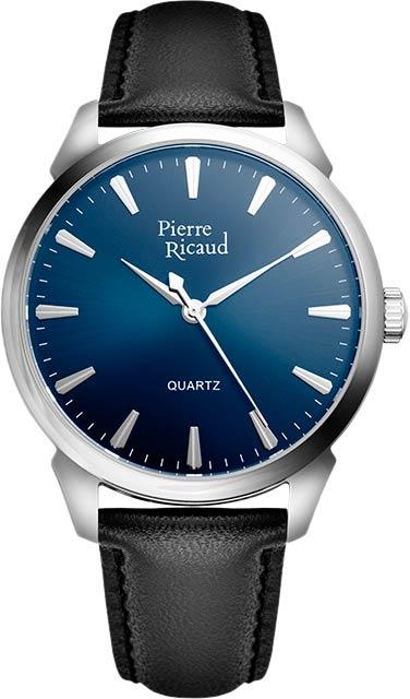 Мужские часы Pierre Ricaud P97228.5215Q
