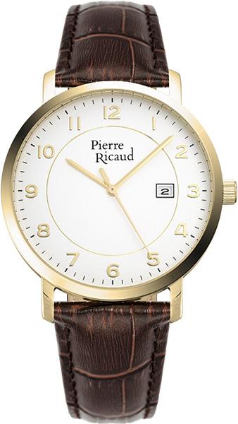 Мужские часы Pierre Ricaud P97229.1223Q