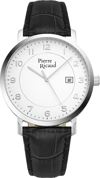 Мужские часы Pierre Ricaud P97229.5223Q цена