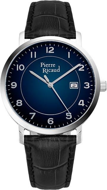 Мужские часы Pierre Ricaud P97229.5225Q все цены