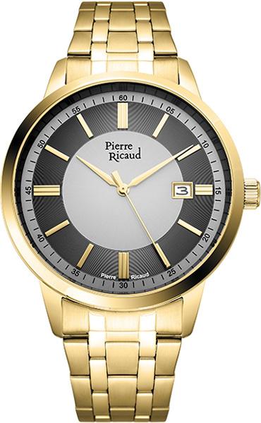 Мужские часы Pierre Ricaud P97238.1117Q