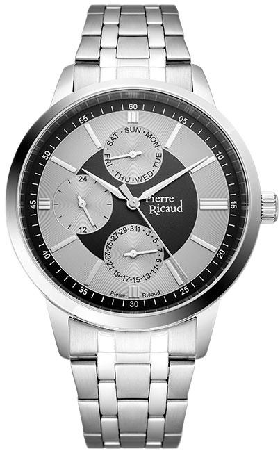 Мужские часы Pierre Ricaud P97238.5114QF