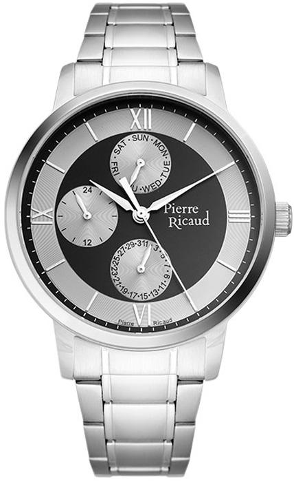 Мужские часы Pierre Ricaud P97239.5164QF
