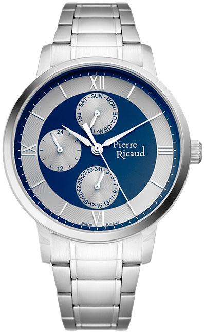 Мужские часы Pierre Ricaud P97239.5165QF
