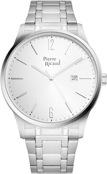 Мужские часы Pierre Ricaud P97241.5153Q