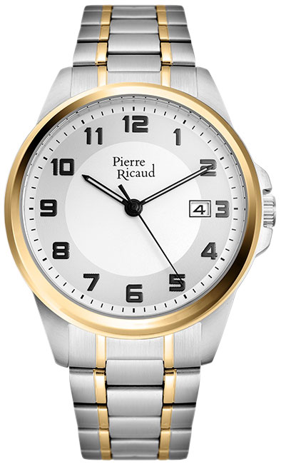 Мужские часы Pierre Ricaud P97242.2123Q
