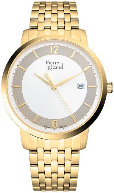 Мужские часы Pierre Ricaud P97247.1153Q