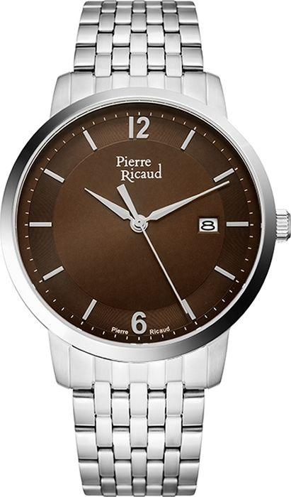 Мужские часы Pierre Ricaud P97247.515GQ