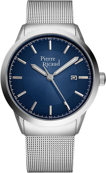 Мужские часы Pierre Ricaud P97250.5115Q