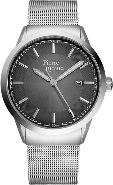 Мужские часы Pierre Ricaud P97250.5117Q