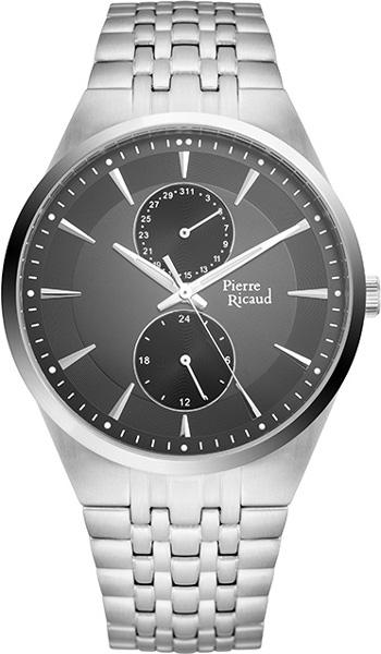 Мужские часы Pierre Ricaud P97251.5117QF