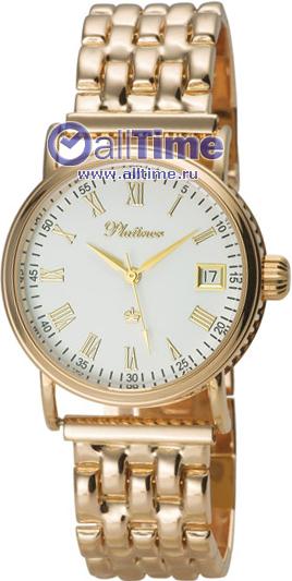 Мужские часы Platinor Rt53550.115_2 мужские часы platinor флагман 40650 pla40650