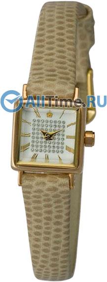 Женские часы Platinor Rt44550.119 platinor platinor 50200 221