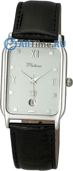 Мужские часы Platinor Rt50800.116 мужские часы platinor бостон 47700 pla47700