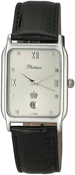 Мужские часы Platinor Rt50800.216 platinor platinor 50200 221