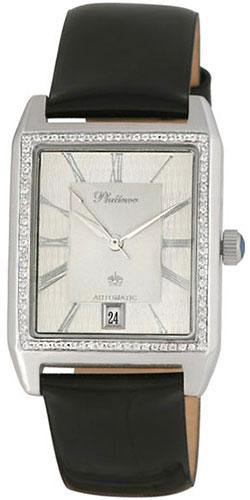 Мужские часы Platinor Rt51906.423 platinor platinor 50200 221