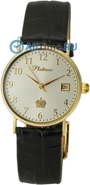 Мужские часы Platinor Rt54560.205